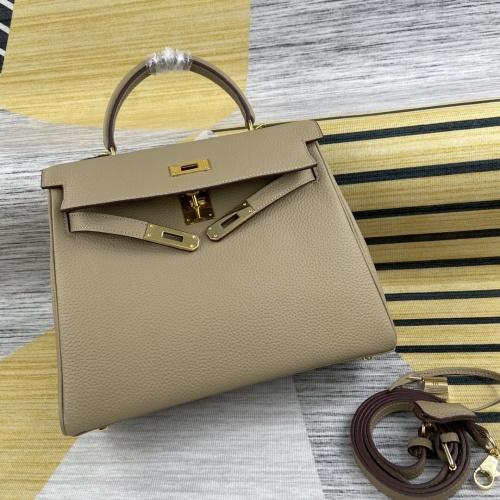 Hermes AAA Quality Handbags For Women #827566 $112.00, Wholesale Replica Hermes AAA Quality Handbags