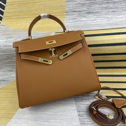 Hermes AAA Quality Handbags For Women #827569