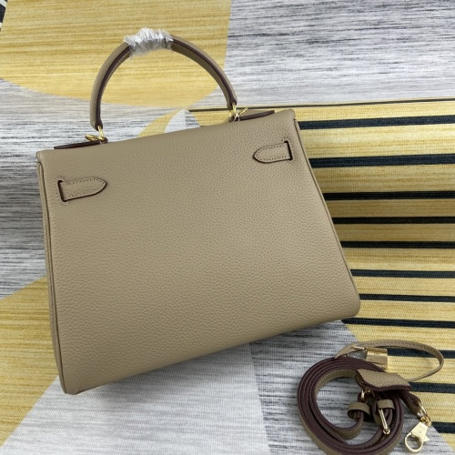Replica Hermes AAA Quality Handbags For Women #827573 $105.00 USD for Wholesale