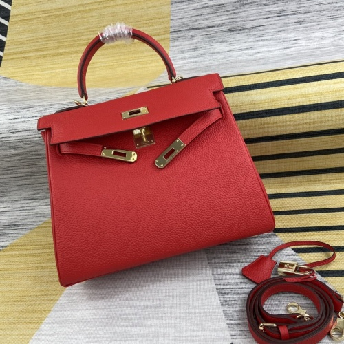 Hermes AAA Quality Messenger Bags For Women #827582 $102.00, Wholesale Replica Hermes AAA Quality Messenger Bags
