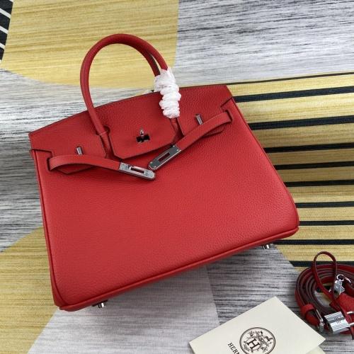 Hermes AAA Quality Handbags For Women #827589