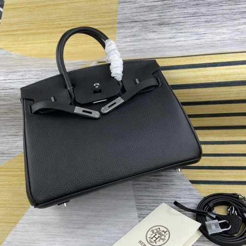 Hermes AAA Quality Handbags For Women #827598