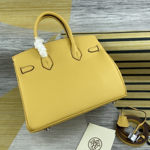 Replica Hermes AAA Quality Handbags For Women #827601 $108.00 USD for Wholesale