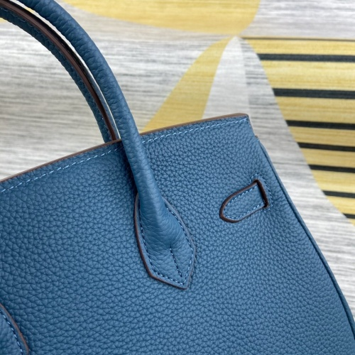 Replica Hermes AAA Quality Handbags For Women #827602 $108.00 USD for Wholesale
