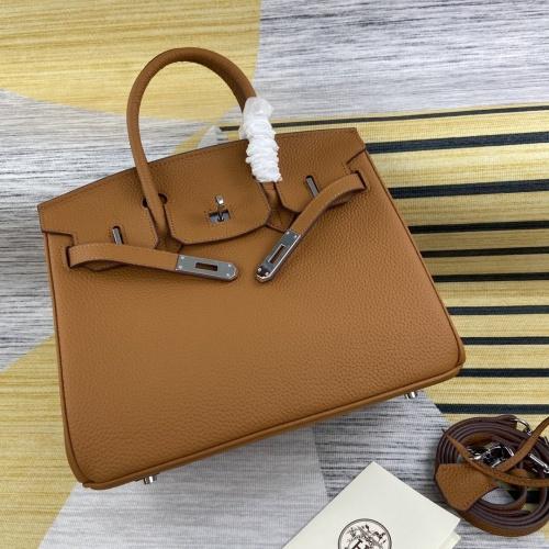 Hermes AAA Quality Messenger Bags For Women #827607