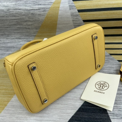 Replica Hermes AAA Quality Messenger Bags For Women #827609 $102.00 USD for Wholesale