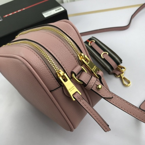 Replica Prada AAA Quality Messeger Bags For Women #827626 $92.00 USD for Wholesale