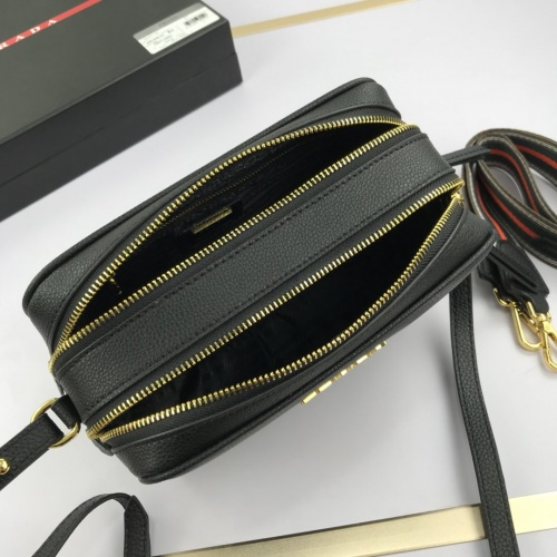 Replica Prada AAA Quality Messeger Bags For Women #827627 $92.00 USD for Wholesale