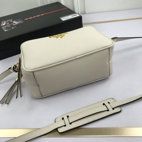 Replica Prada AAA Quality Messeger Bags For Women #827628 $92.00 USD for Wholesale