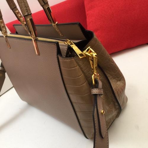 Replica Prada AAA Quality Handbags For Women #827638 $105.00 USD for Wholesale