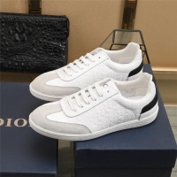 $82.00 USD Christian Dior Casual Shoes For Men #819064