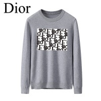 $42.00 USD Christian Dior Sweaters Long Sleeved O-Neck For Men #819280