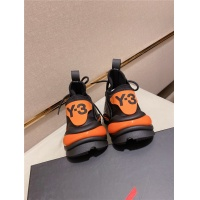 $85.00 USD Y-3 Casual Shoes For Men #819768