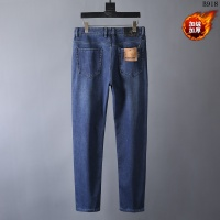 $42.00 USD Burberry Jeans Trousers For Men #819813