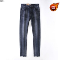 $42.00 USD Burberry Jeans Trousers For Men #819814