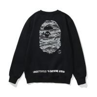 $34.00 USD Bape Hoodies Long Sleeved O-Neck For Men #819836