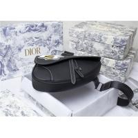 $101.00 USD Christian Dior AAA Man Messenger Bags #819946