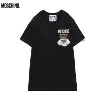 Moschino T-Shirts Short Sleeved O-Neck For Men #820023