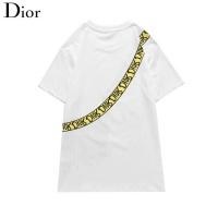 $27.00 USD Christian Dior T-Shirts Short Sleeved O-Neck For Men #820150