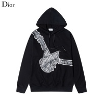 $41.00 USD Christian Dior Hoodies Long Sleeved Hat For Men #820182