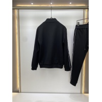 $109.00 USD Chrome Hearts Tracksuits Long Sleeved Zipper For Men #820211