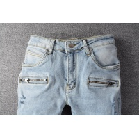 $65.00 USD Balmain Jeans Trousers For Men #820234