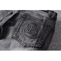 $65.00 USD Balmain Jeans Trousers For Men #820236