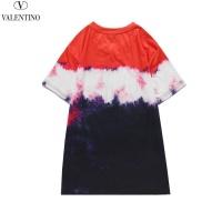 $27.00 USD Valentino T-Shirts Short Sleeved O-Neck For Men #820279