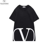 $25.00 USD Valentino T-Shirts Short Sleeved O-Neck For Men #820282