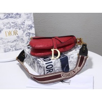 $115.00 USD Christian Dior AAA Quality Messenger Bags For Women #820457