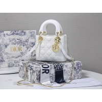 $102.00 USD Christian Dior AAA Quality Messenger Bags For Women #820472