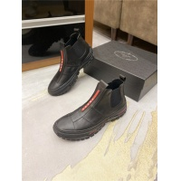 $80.00 USD Prada Boots For Men #820672