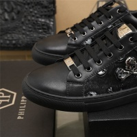 $80.00 USD Philipp Plein PP Casual Shoes For Men #820717