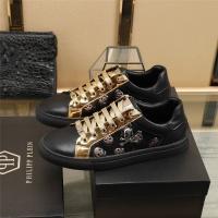 $80.00 USD Philipp Plein PP Casual Shoes For Men #820718