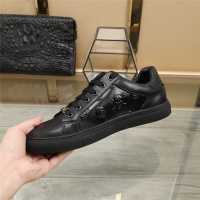 $80.00 USD Philipp Plein PP Casual Shoes For Men #820719