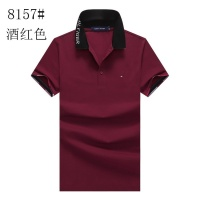 $24.00 USD Tommy Hilfiger TH T-Shirts Short Sleeved Polo For Men #820894