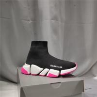 $98.00 USD Balenciaga Boots For Men #821207