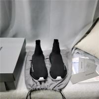 $98.00 USD Balenciaga Boots For Men #821214