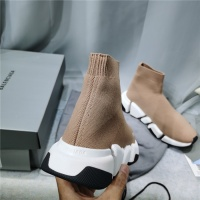 $98.00 USD Balenciaga Boots For Men #821219