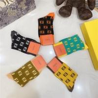 $28.00 USD Fendi Socks #821394