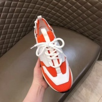 $92.00 USD Hermes Casual Shoes For Men #821416
