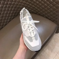 $92.00 USD Hermes Casual Shoes For Men #821419