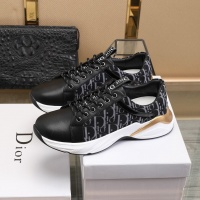 $82.00 USD Christian Dior Casual Shoes For Men #821469