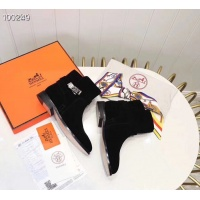 $98.00 USD Hermes Boots For Women #821595