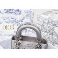 $81.00 USD Christian Dior AAA Quality Messenger Bags For Women #821621