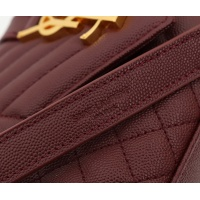 $89.00 USD Yves Saint Laurent YSL AAA Quality Messenger Bags For Women #821647