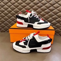 $88.00 USD Hermes Casual Shoes For Men #821717