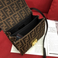 $100.00 USD Fendi AAA Messenger Bags For Women #822029