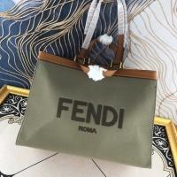 $108.00 USD Fendi AAA Quality Handbags For Women #822038