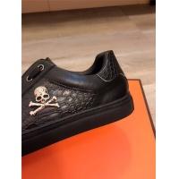 $76.00 USD Philipp Plein PP Casual Shoes For Men #822089